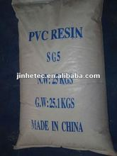 SPECIFICATION OF PVC RESIN SG-5 Poly Vinyl Chloride
