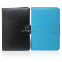 flip leather cover for tablet 7/8/9/10.1 inch,cheap leather case for tablet