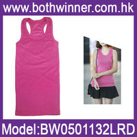 Sweet candy strander small vest girls' fashion singlet top
