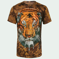 tie dye tshirt for men printing clothing manufacturer custom t shirt with private label