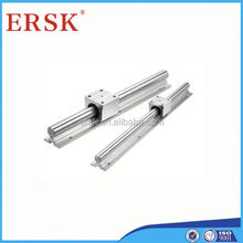 3D printer parts linear motion profile rail guides with lowest price
