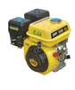 Best quality air cooled 9hp 270cc gasoline engine
