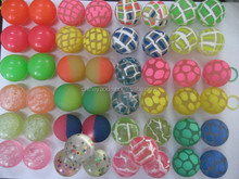 32mm vending machine balls / super bouncing ball