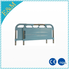 foot file emery board hospital bed head and foot board foot board for medical bed