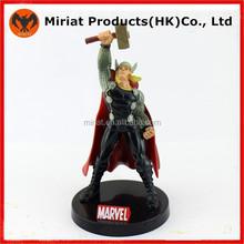 wholesale pvc material customize action figures