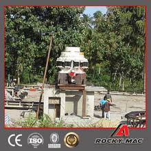 Brand new cone crusher machine cost price with low price