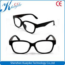 Fabbrica di porcellana occhiali struttura di legno, di alta qualità su misura occhiali montature