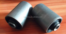 Auto Natural Rubber Bushing Front Leaf Spring Bushing