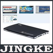 2014 Alldata V10.53 Auto Repair Software 2014 Mitchell on demand + 750GB HDD