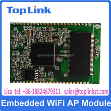 OEM 300Mbps wifi router module with MT7628 chipset