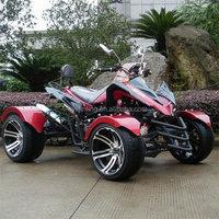 2015 New 300cc Apache Road Legal Sports Vehicles/ High Perf Race Quad Bikes