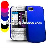 Matte Hard Case Skin Back Cover For Blackberry Q10