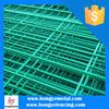 Sale PVC Coated Heavy Welded Mesh Fencing - Galvanised Core