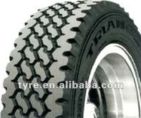 tyre of truck 22.5,neumaticos camion