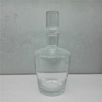 Transparent Machine made wine glass bottle / water glass bottle for hoetl / resterant/ bars