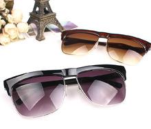 291 ewhxyj 2012 new European and American female sunglasses big box retro sunglasses star models Tide brand sunglasses UV