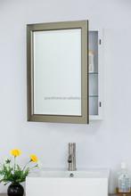Modern Hotel rustic curio wall corner shaker style bathroom cabinets