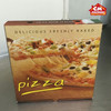 Wholesale 6-18'' corrugated pizza box/eco-friendly pizza box for fast food