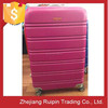 new design pretty luggage set for girls