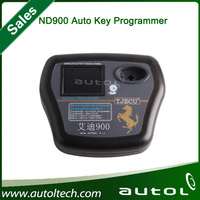 2014 High quality ND900 Auto Key Programmer with 4D Decoder professional car key duplicator