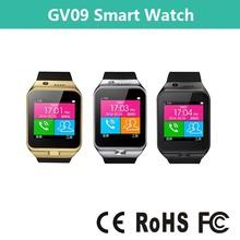 New design made in china shenzhen smart watch gv09