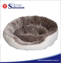 All size of waterproof dog bed small order MOQ pet luxury products
