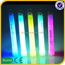 multicolor glow lollipop stick