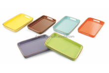 DY0844 Ceramic restaurant stoneware plates dishes cake dish coffee cup tray