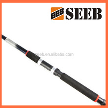 Top grade different kinds fishing rod fishing pole fishing gear