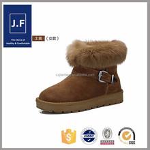 Wholesale cheap winter snow boots women