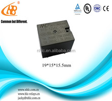 relays 24v dc relay for Security HLC-973(T73) relay bestar