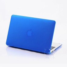 "Factory Direct Whole Sale Rubberized Case for Macbook Case 11""/12""/13""/15"" , laptop case cover for Macbook Pro"