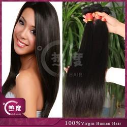 Best Belling AAAAAA 100% Unprocessed Filipino Hair Straight Filipino Virgin Remy Hair