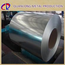 Thin Gauge Z60 DX51D Z100 Galvanized Steel Coil
