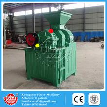 Economical and practical /High efficiency/CE certification activated carbon briquette machine