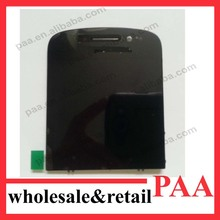 mobile phone parts for blackberry Q10 LCD original