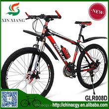 aluminium alloy 24 speed disc brake racing road bike for students road bicycle