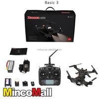 Walkera Runner 250 Basic 3 Version Racing Quadcopter With HD Camera DEVO 7 OSD Image transmission module