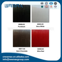 high pressure laminate HPL Solid furniture material formica countertops