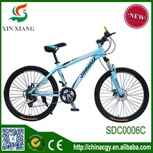 New Type 2015 high quality OEM race bike/mountain bike