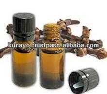 HIGH QUALITY CLOVE LEAF OIL, CLOVE STEM OIL, CLOVE BUD OIL