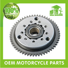 hot sale good quality motorcycle 2-stroke engine 125cc dirt bike