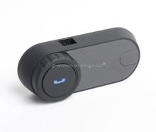 GPS Intercom Bluetooth MP3 Wireless Walkie Talkie Motorbike Helmet Headsets Motorcycle Bluetooth Intercom