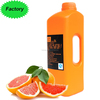 New product promotion Best selling fruit syrup series Concentrated Red grapefruit Juice