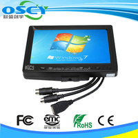 12V~24V 7-Inch TFT LCD Car Monitor for Headrest and Car DVD