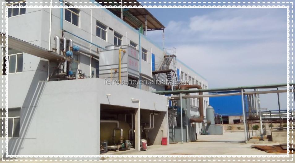 Factory offer Ferrocene 98.5%min