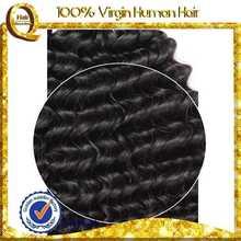 natural hair pieces individual braids with human hair