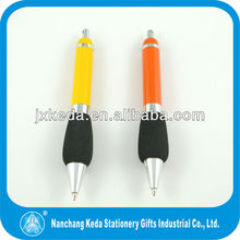 2014 Characteristic Lovely Short Small Ballpoint Pen With Lanyard