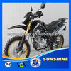 SX250GY-9 LED Light Oil Cool High Quality 200CC Enduro Motorcycle
