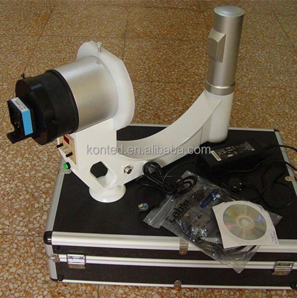 Цифровой стоматологический рентгеновский оборудование, рентгенологическое цены машины, радиологии медицинское оборудование
